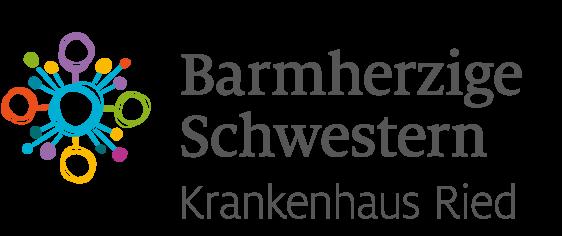 Logo_BHS_Nemocnice Milosrdných sester, Ried