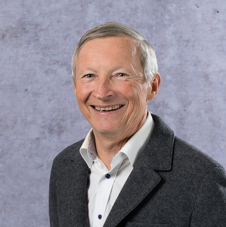 Greiner Wilhelm, DELTA Firmenmitgründer