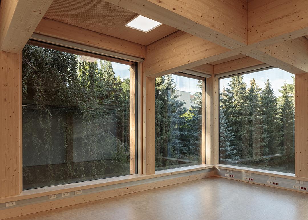 BOKU_Foto Florian Voggeneder_DELTA_Architektur_Generalplanung_6