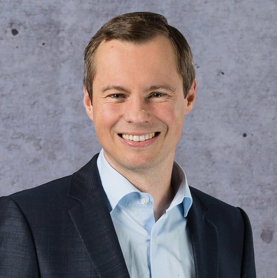 Greiner Dieter, Geschäftsführung DELTA Projektconsult