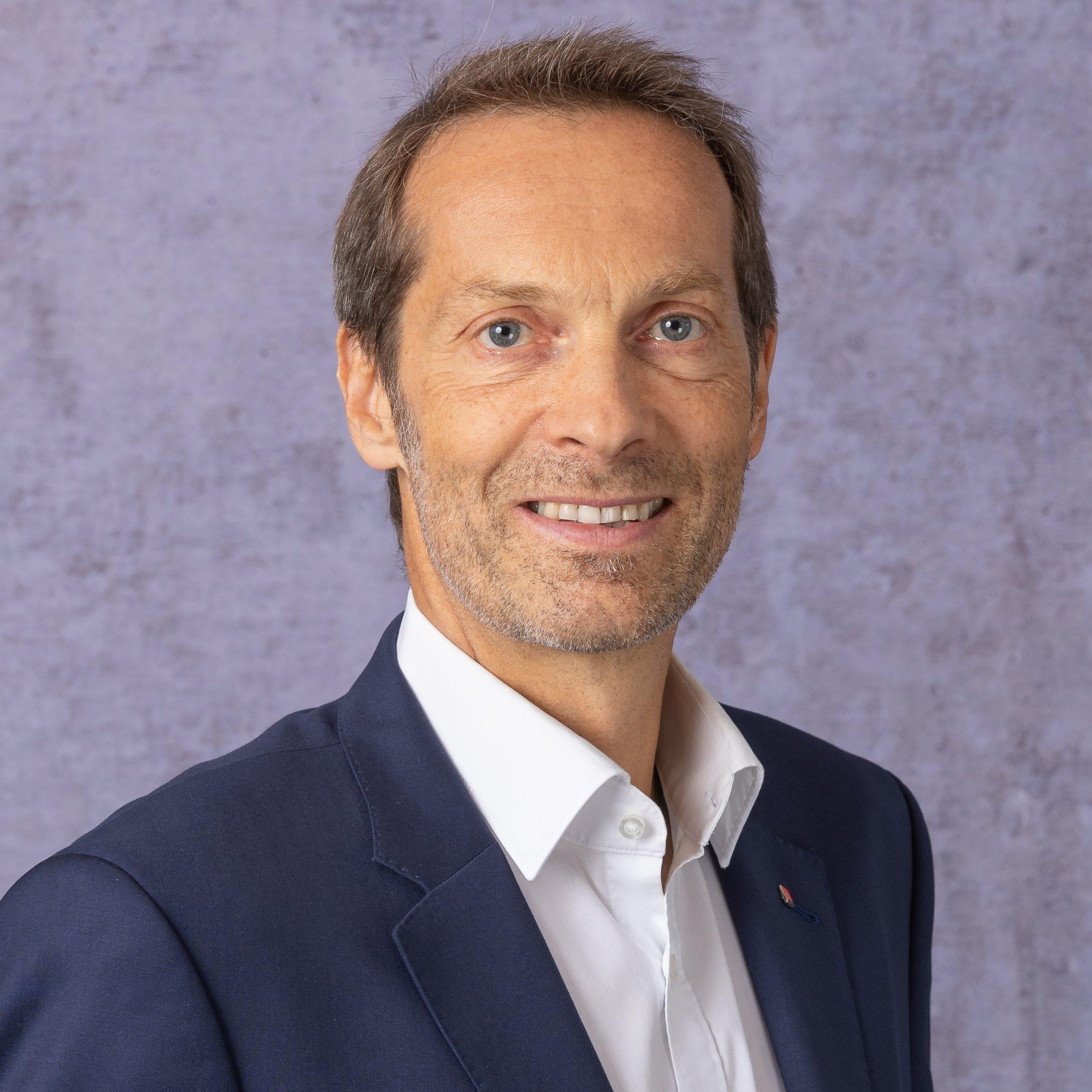 Wolfgang Kradischnig, spoluvlastník skupiny společností DELTA, výkonný ředitel společnosti Delta Holding GmbH a mluvčí společnosti DELTA