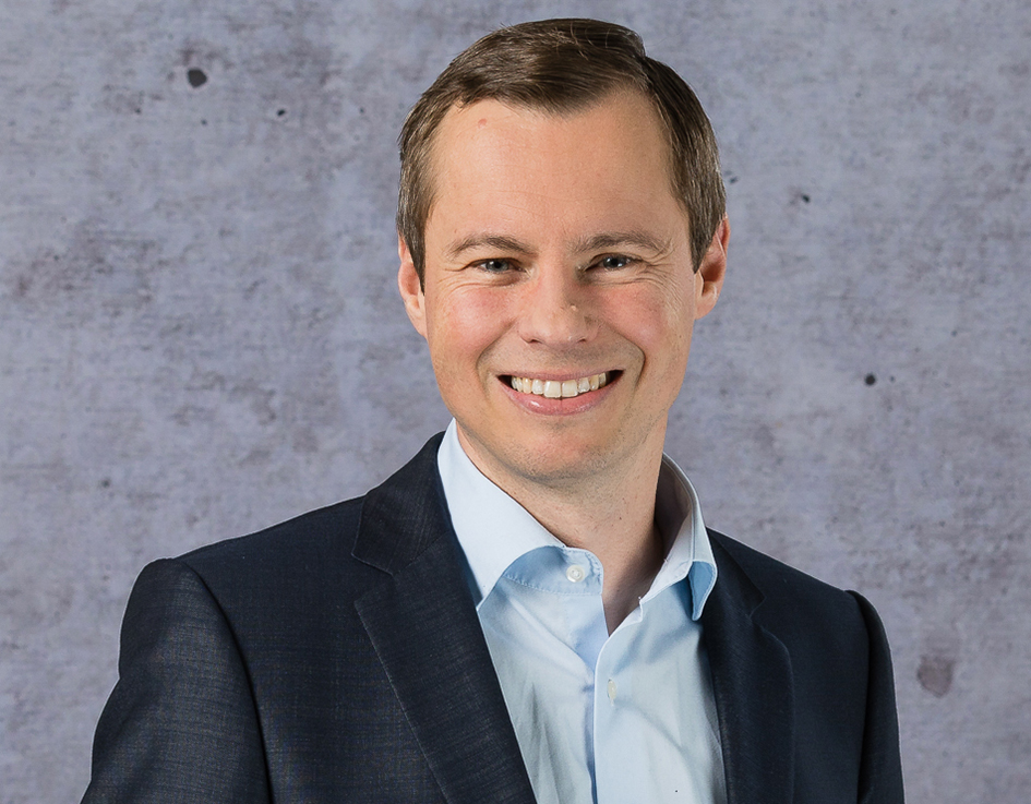 Dieter Greiner, spoluvlastník skupiny společností DELTA a výkonný ředitel společností Delta Projektconsult GmbH a teambau GmbH