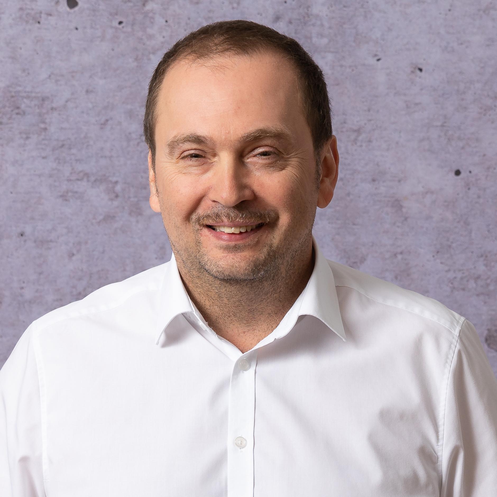 Oliver Brückl, jednatel Delta Netconsult GmbH