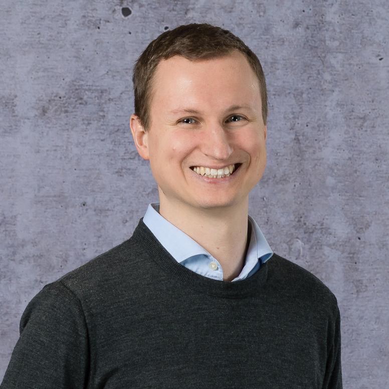 David Greiner, spoluvlastník skupiny společností DELTA a výkonný ředitel společností Delta Holding GmbH a Delta Netconsult GmbH.