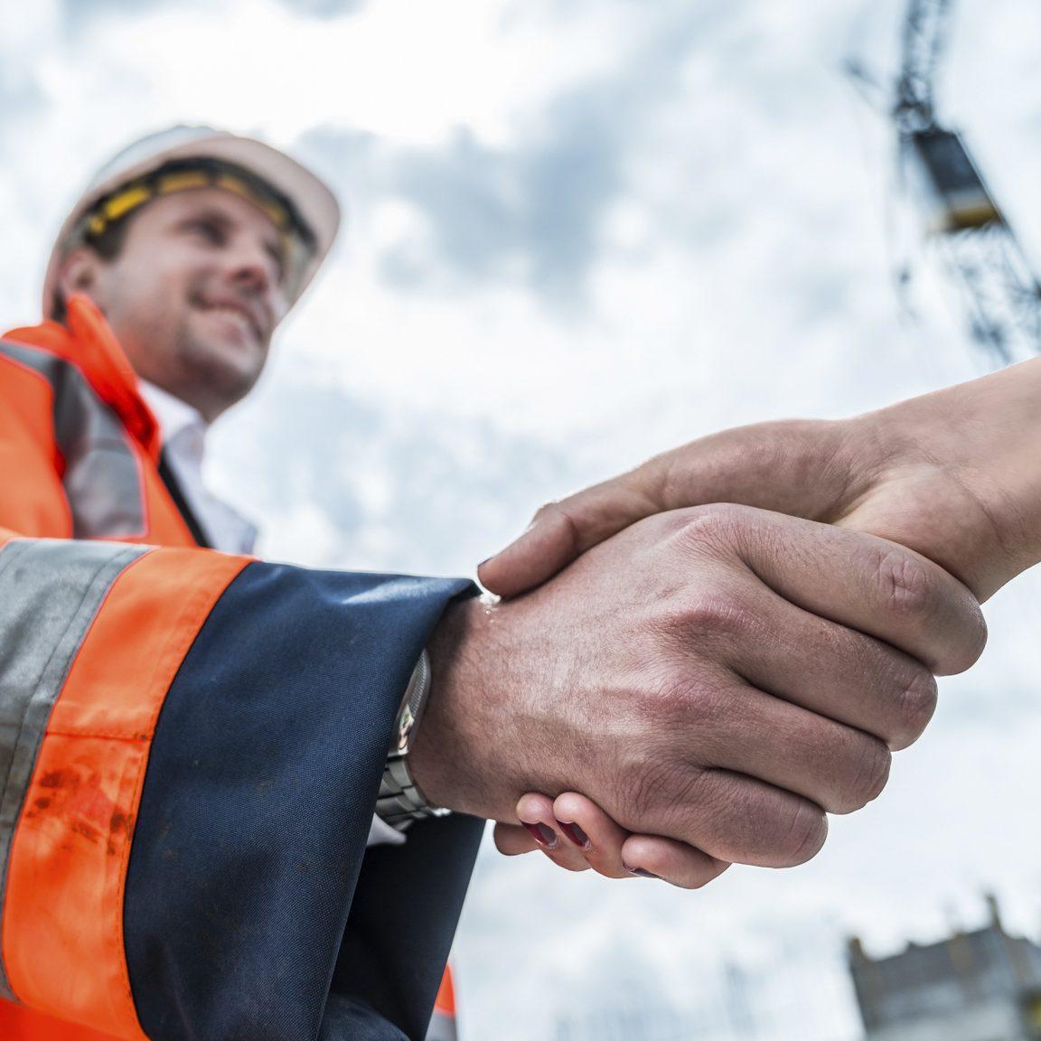Partnerská projektová kultura ve stavebnictví