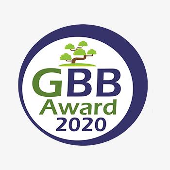 Logo GBB Award 2020