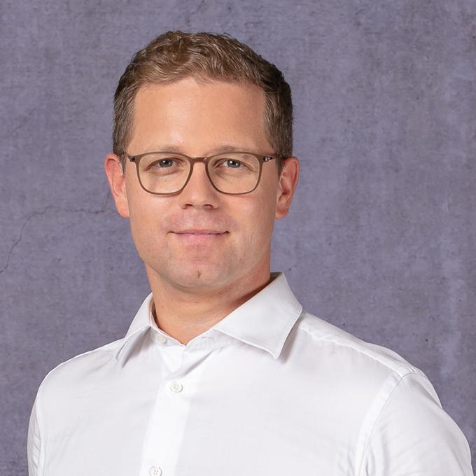 Matthias Knauer - DELTA Baumanagement