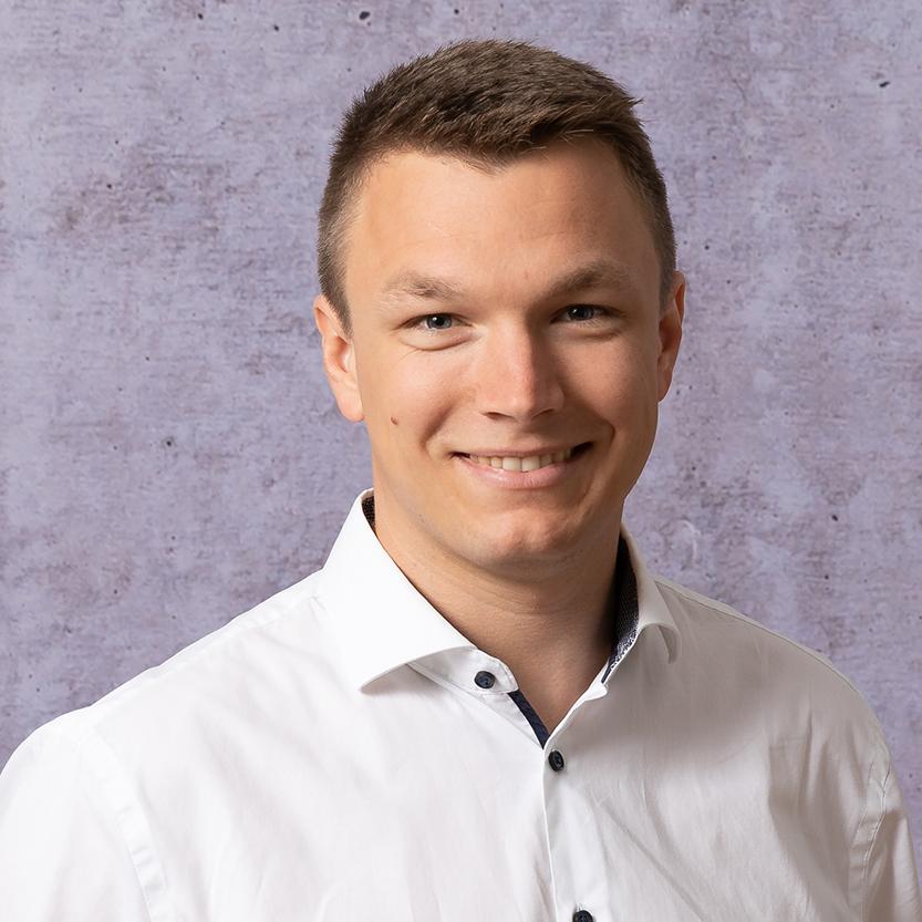 Patrick Mair - DELTA Projektconsult