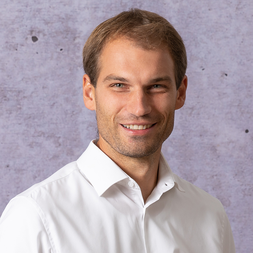 Andreas Wolfesberger - DELTA Projektconsult