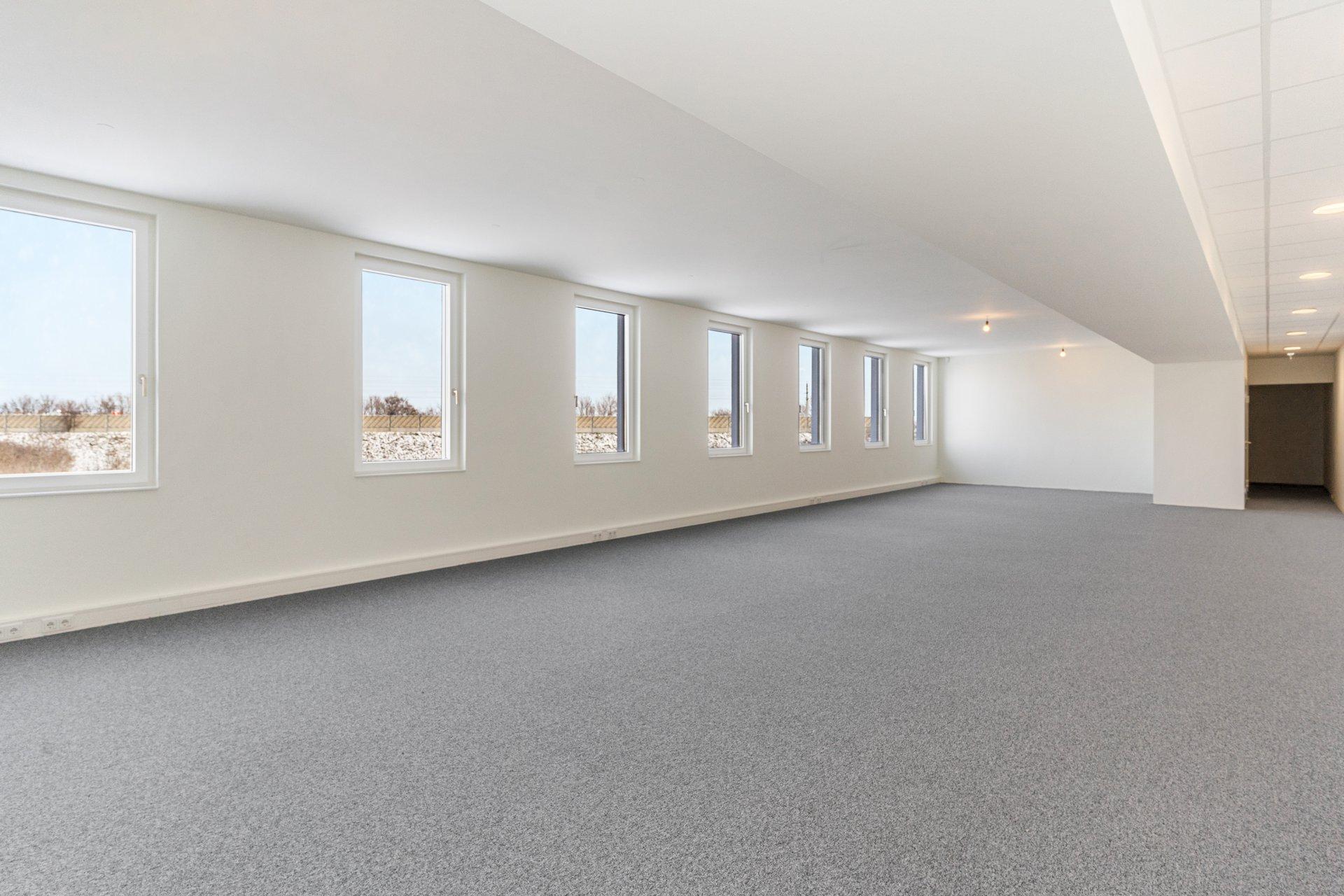 Zasedací místnost společnosti Bürkert