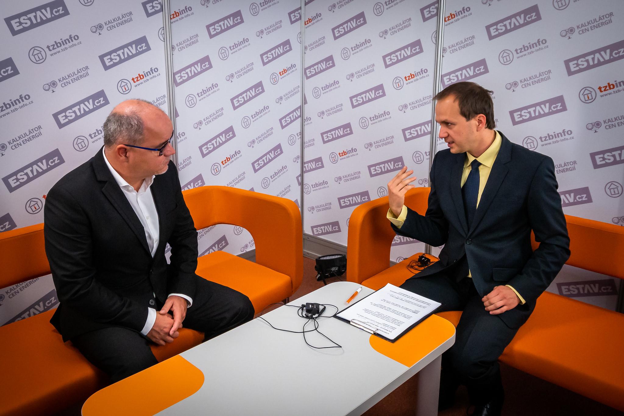 Rozhovor jednatele DELTA group Česká republika na téma virtuální realita a BIM